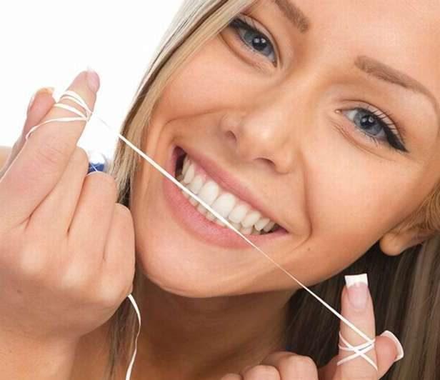 Вспомогательные средства для гигиены полости рта