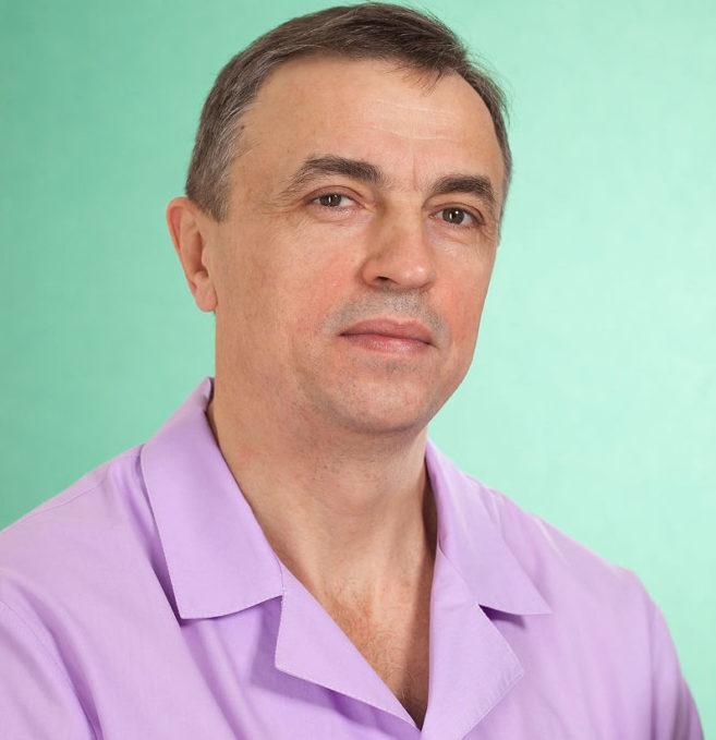 Разваляев Сергей Юрьевич
