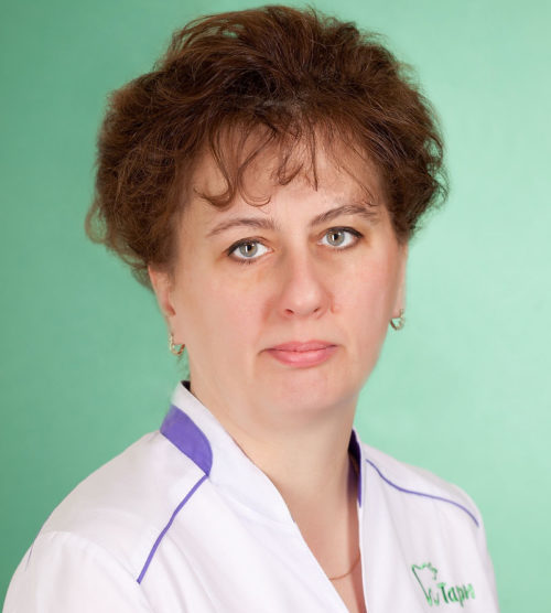 Разваляева Оксана Борисовна